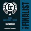 Financial Reporter Award 2019