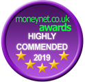 MoneyNet Highly Commended 2019