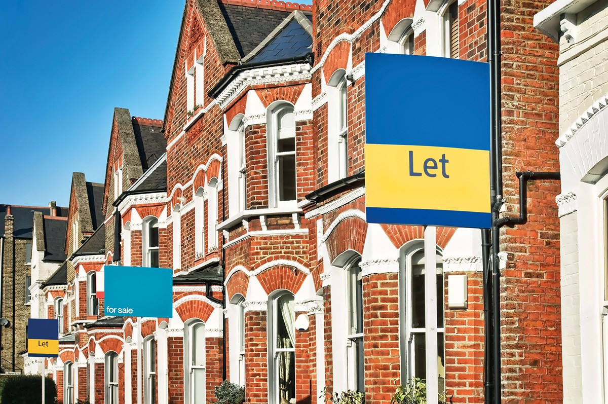Residential Buy-to-let finance