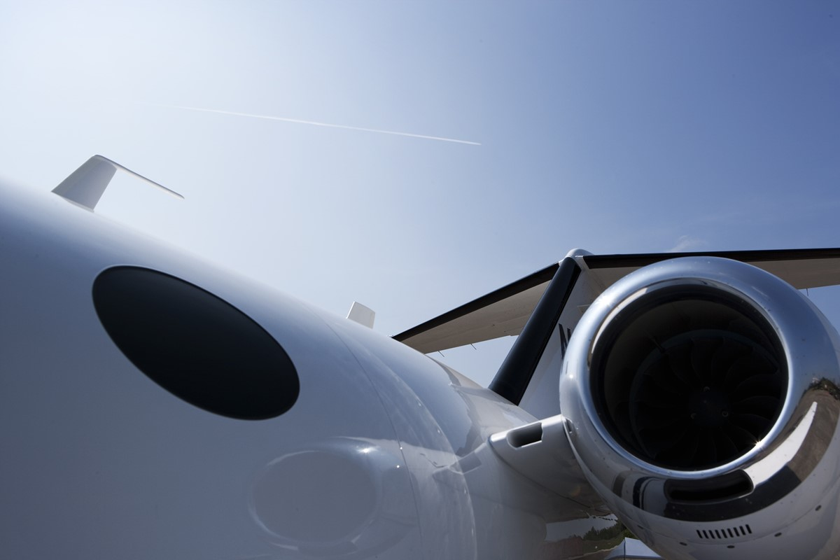 Aviation assets we finance