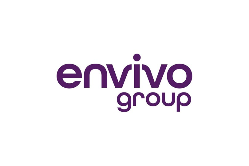 Envivo Group Logo