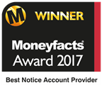 Moneyfacts Award 2017